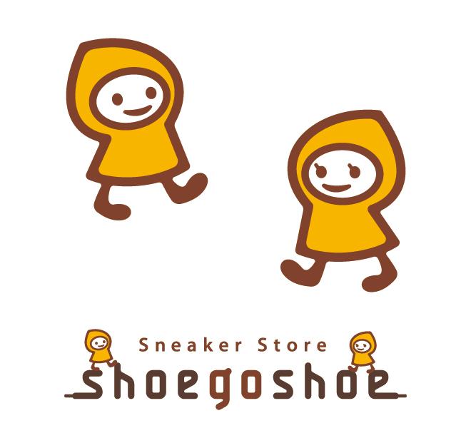 shoe go shoe_chara