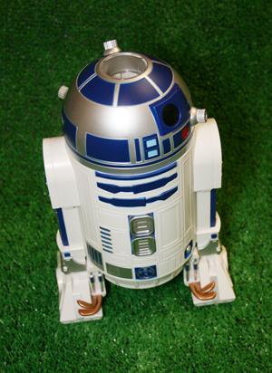 R2-D2 HOMESTAR